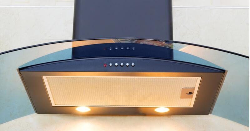 キッチンの換気扇の基本情報