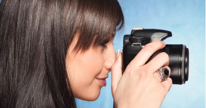 男女共通!マッチングアプリの写真のコツ・撮り方
