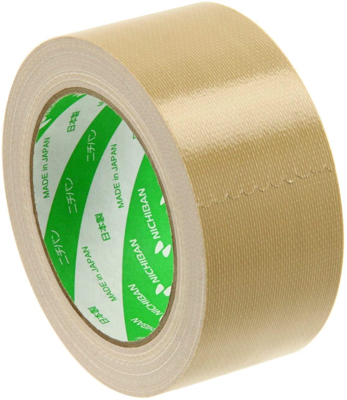 ニチバン 布テープ