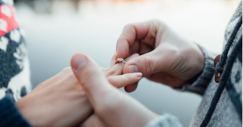 プロポーズの写真を撮影して素敵な思い出を記念に!