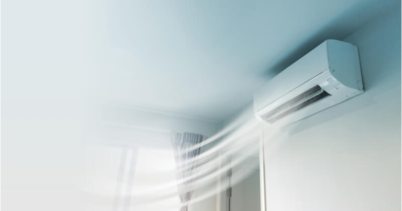 エアコン 除湿 効かない