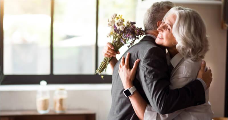 結婚記念日 写真撮影