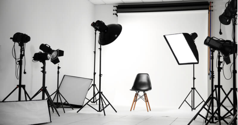 婚活写真のスタジオ・カメラマンの選び方